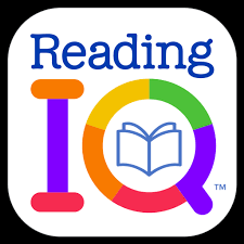 Reading IQ logo