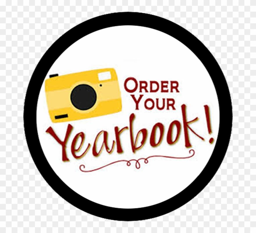 Order your yearbook clip art