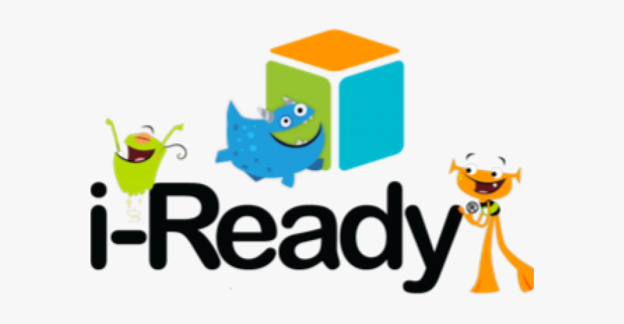 iready monster clip art