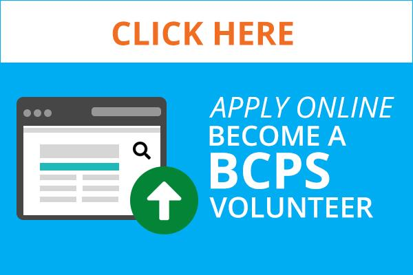 Click here to become a BCPS Volunteer