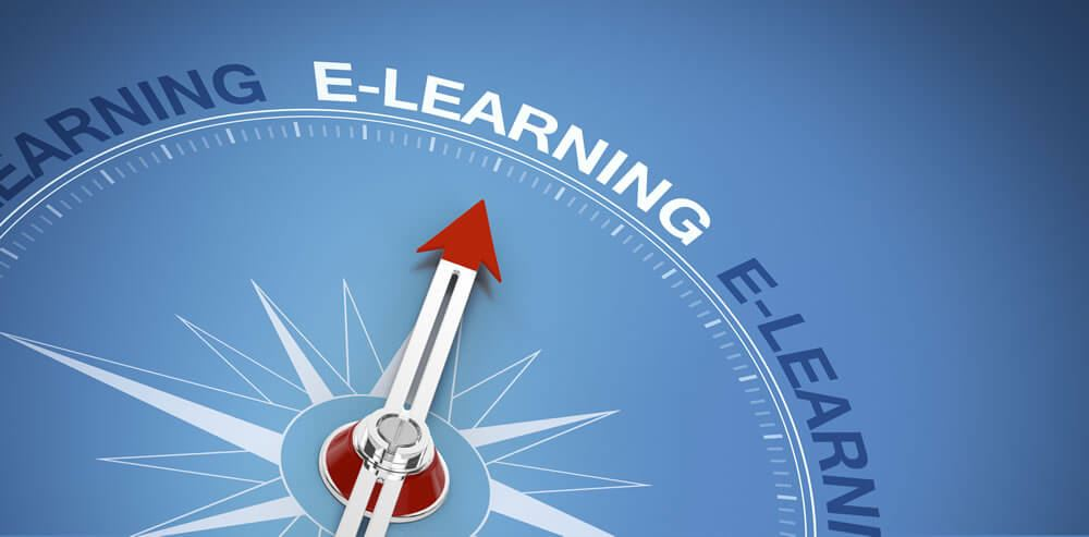 8 Steps to E-Learning