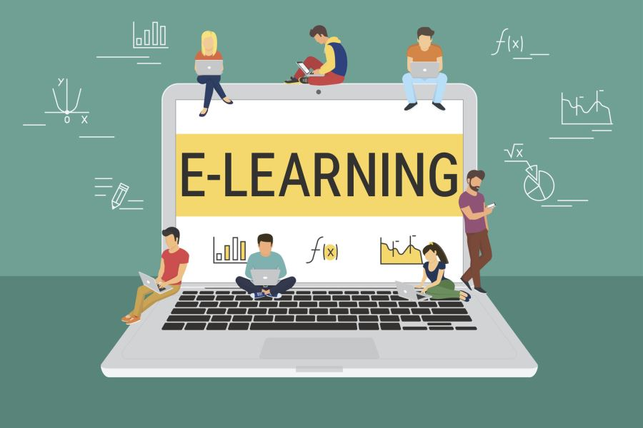 eLearning Access to PPE
