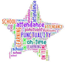 "Attendance Update/""During distance learning, the use of student cameras is required for attendance and instruction. """