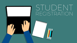 Register Students Online Today