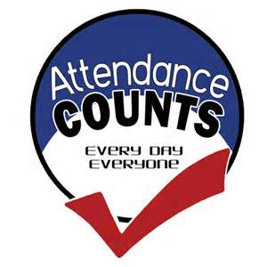 Attendance counts Everyday