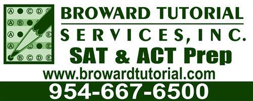 Broward Tutorial