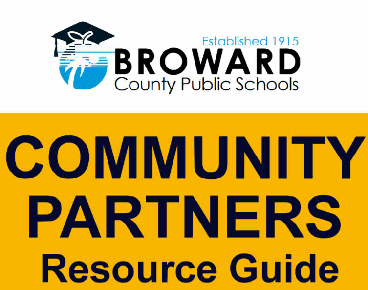 Community Partners Resource Guide