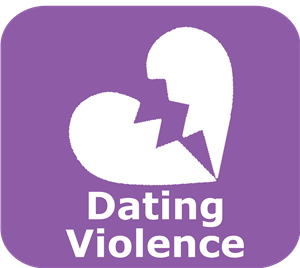 Dating Violence Resources icon