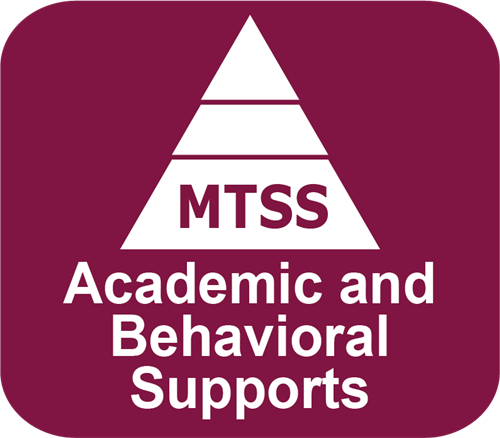 Academic and Behavioral Supports MTSS