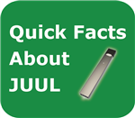 Quick Facts About JUUL
