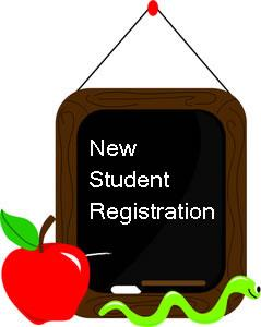 New registration logo