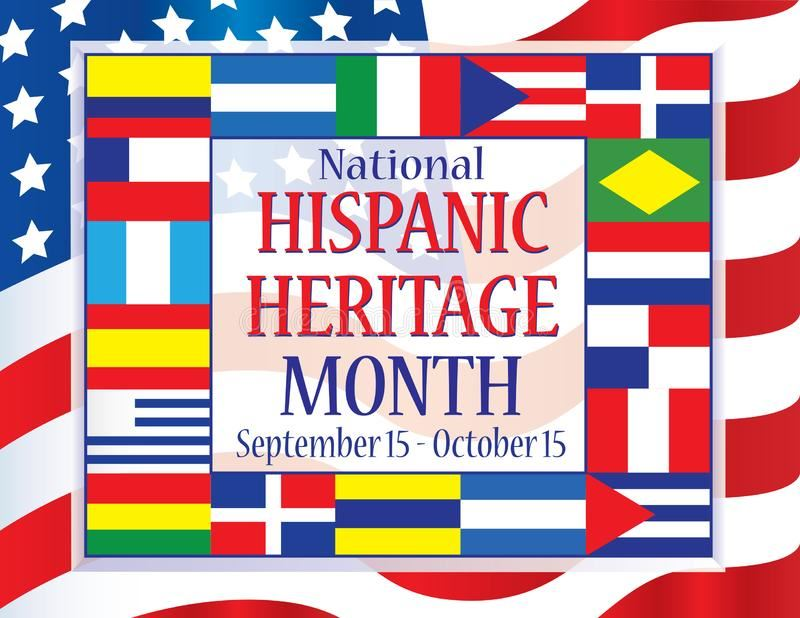 Hispanic Month image