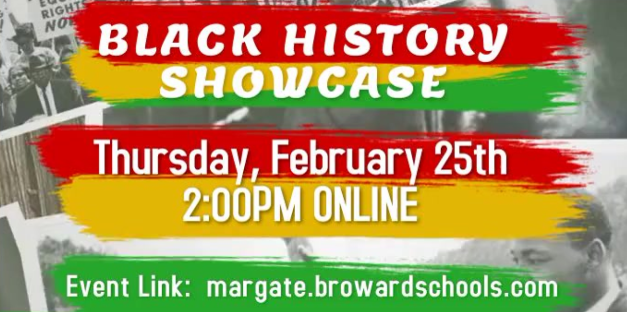 Black History Showcase
