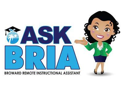 Ask BRIA