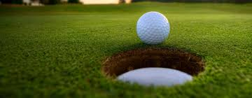 3rd Annual SBHS Golf Tournament on May 1