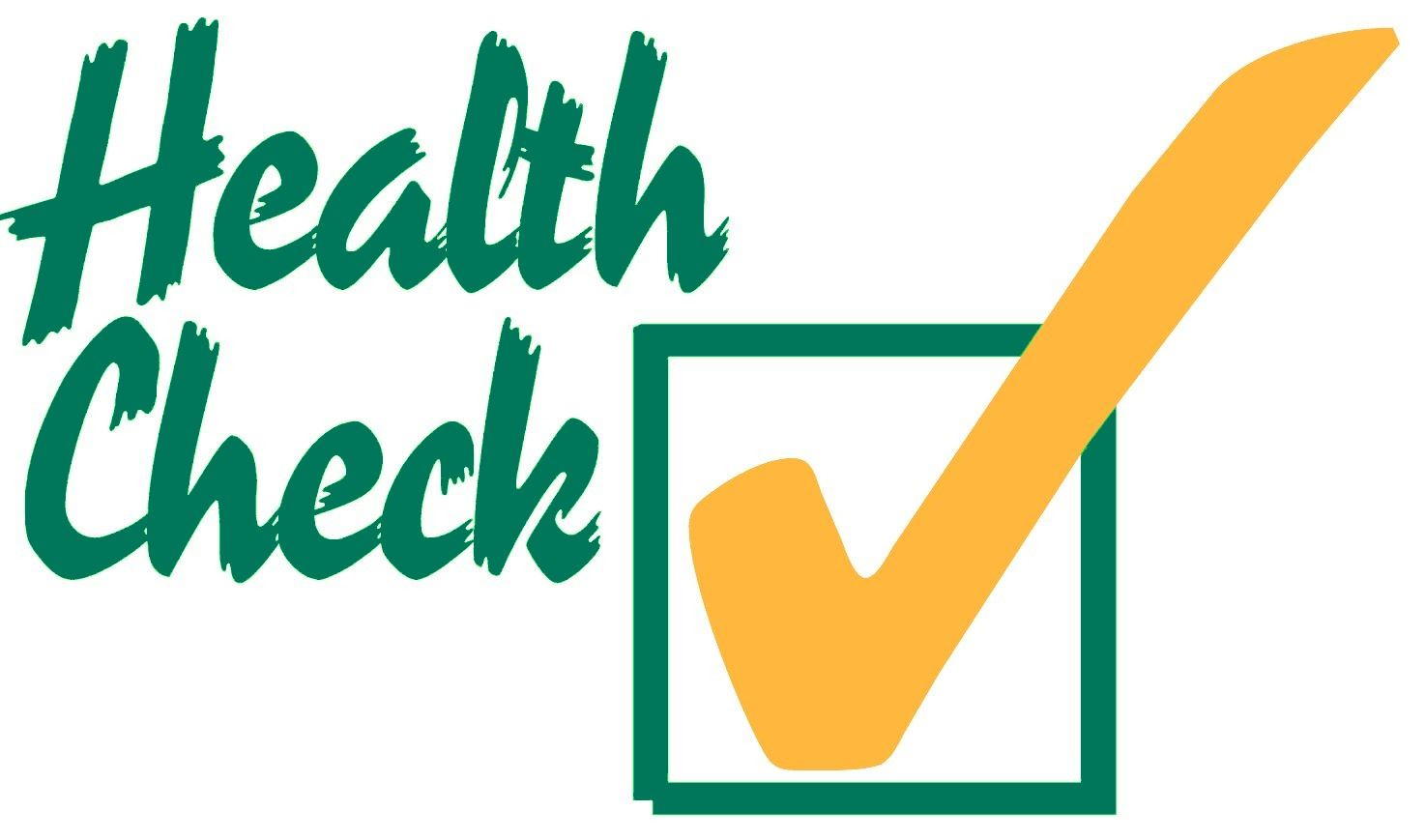 Daily Health Self Assessment Checklist