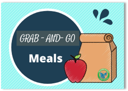 Grab-and-Go Meals