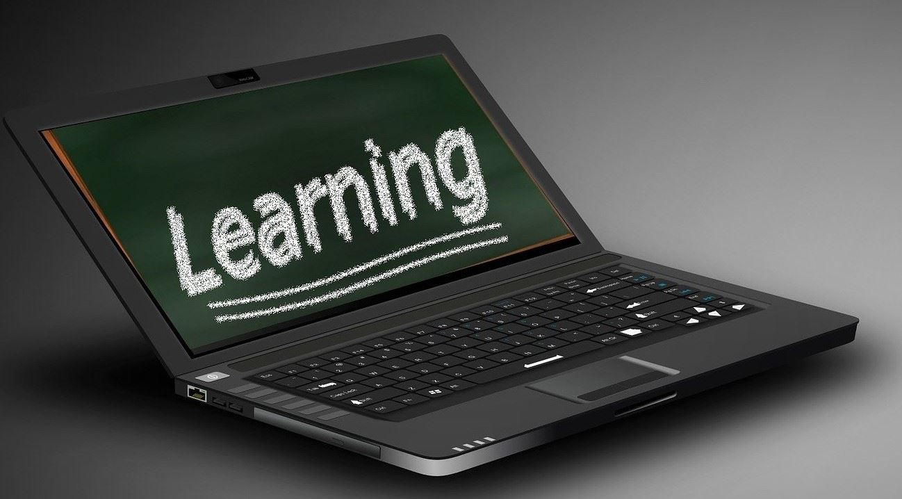 Distance Learning: Learning Never Closes
