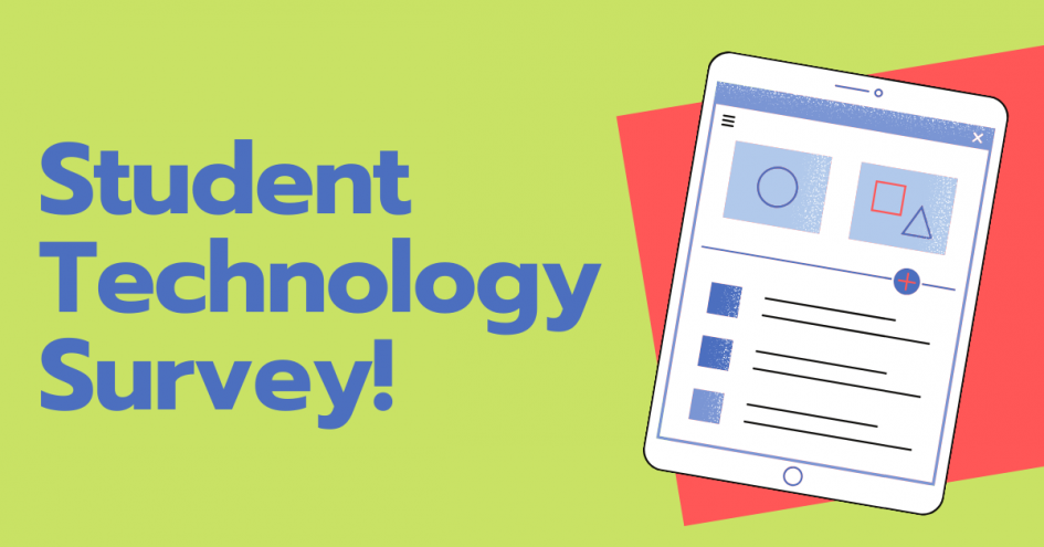 Technology Survey CLICK HERE