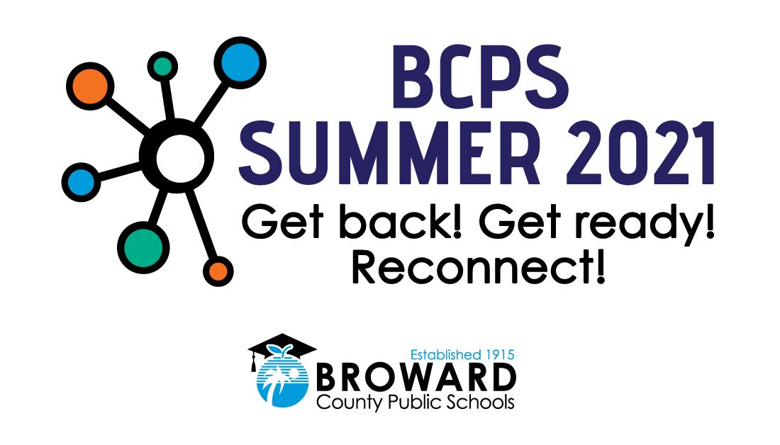 BCPS SUMMER SCHOOL REGISTRAION LINKS