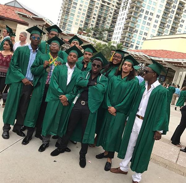 Graduation  Dates For Palm Beach County High Schools