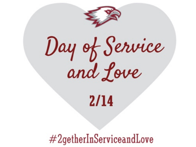 BCPS Observes A Day of Service and Love on Friday, February 14, 2020